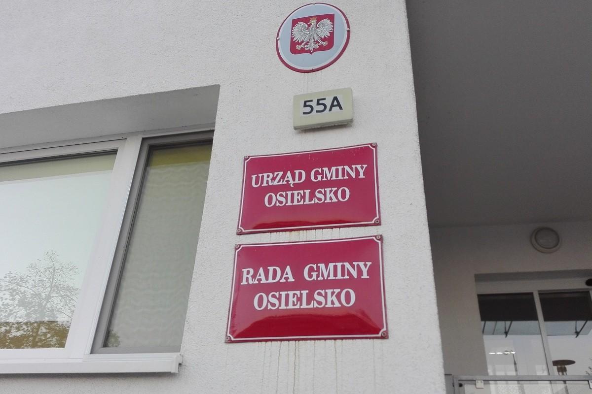 urząd gminy osielsko