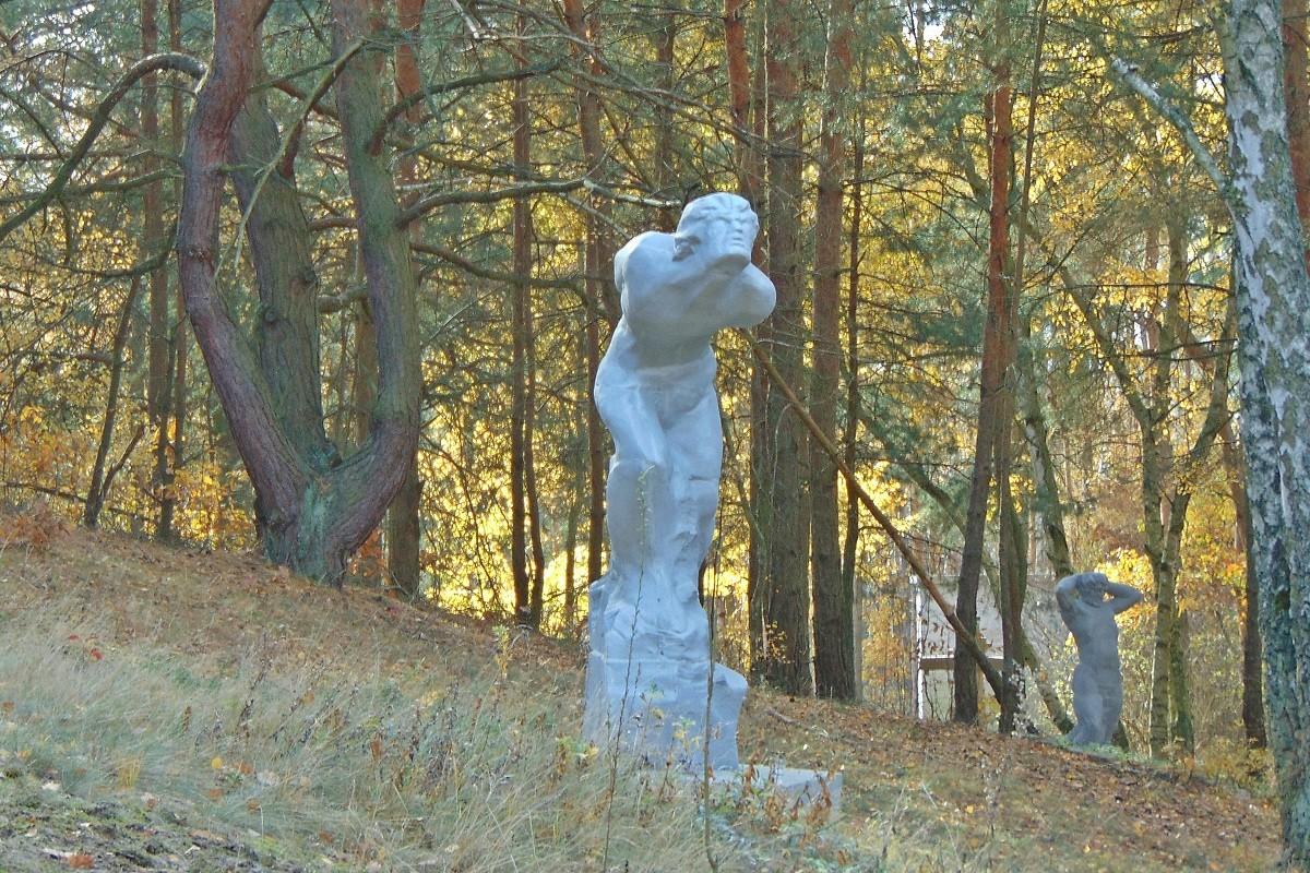 pomnik dolina śmierci bydgoszcz
