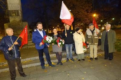 inicjatywa bydgoszcz, konferencja, zieloni, lewica, partia razem - mat. prasowe