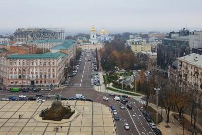 kijów - st