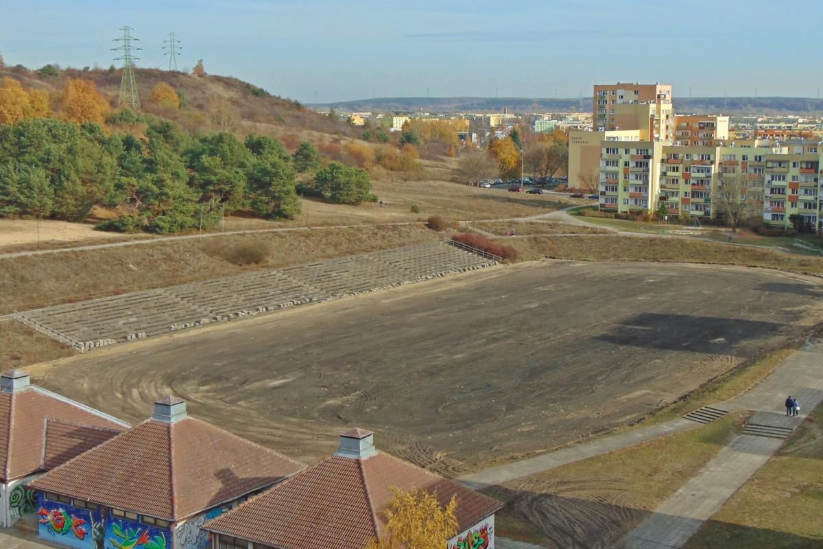 stadion piwnika ponurego bydgoszcz