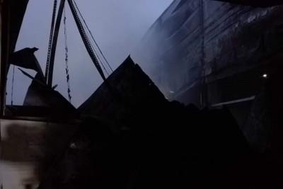 pożar Czarne Błoto_ OSP Papowo Toruńskie-3