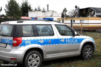 policja kujawsko-pomorskie_ na sygnale_ MR
