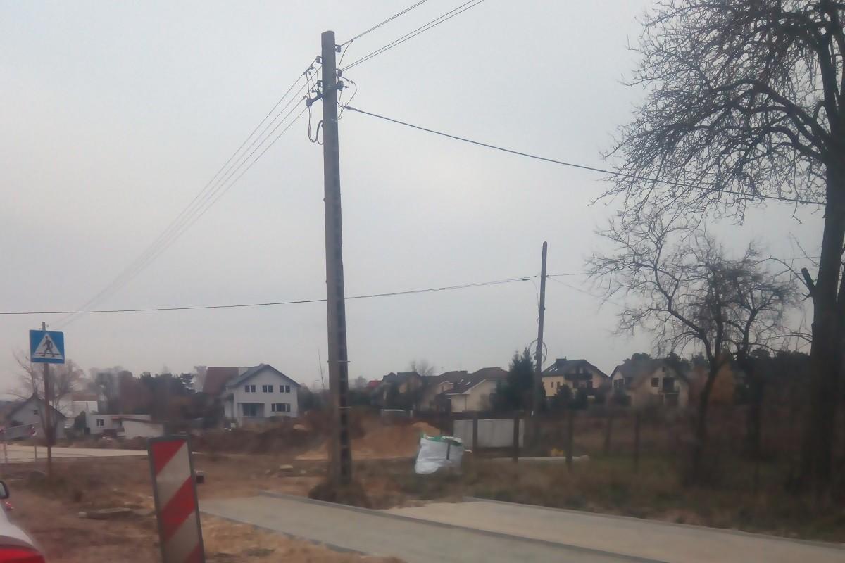 łochowska