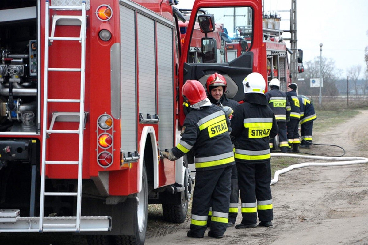 straż pożarna kujawsko-pomorskie_ na sygnale_ MR-1