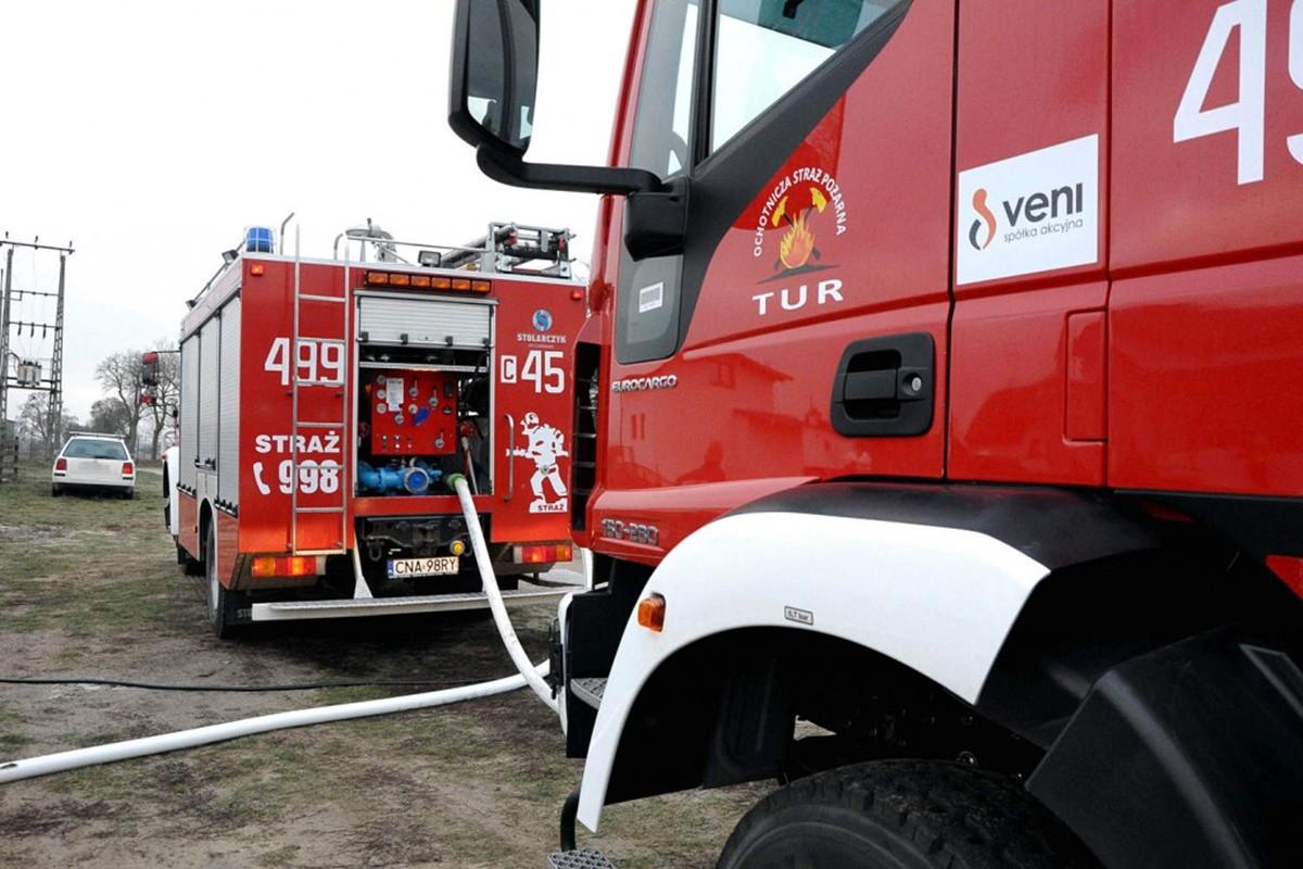 straż pożarna kujawsko-pomorskie_ na sygnale_ MR-2