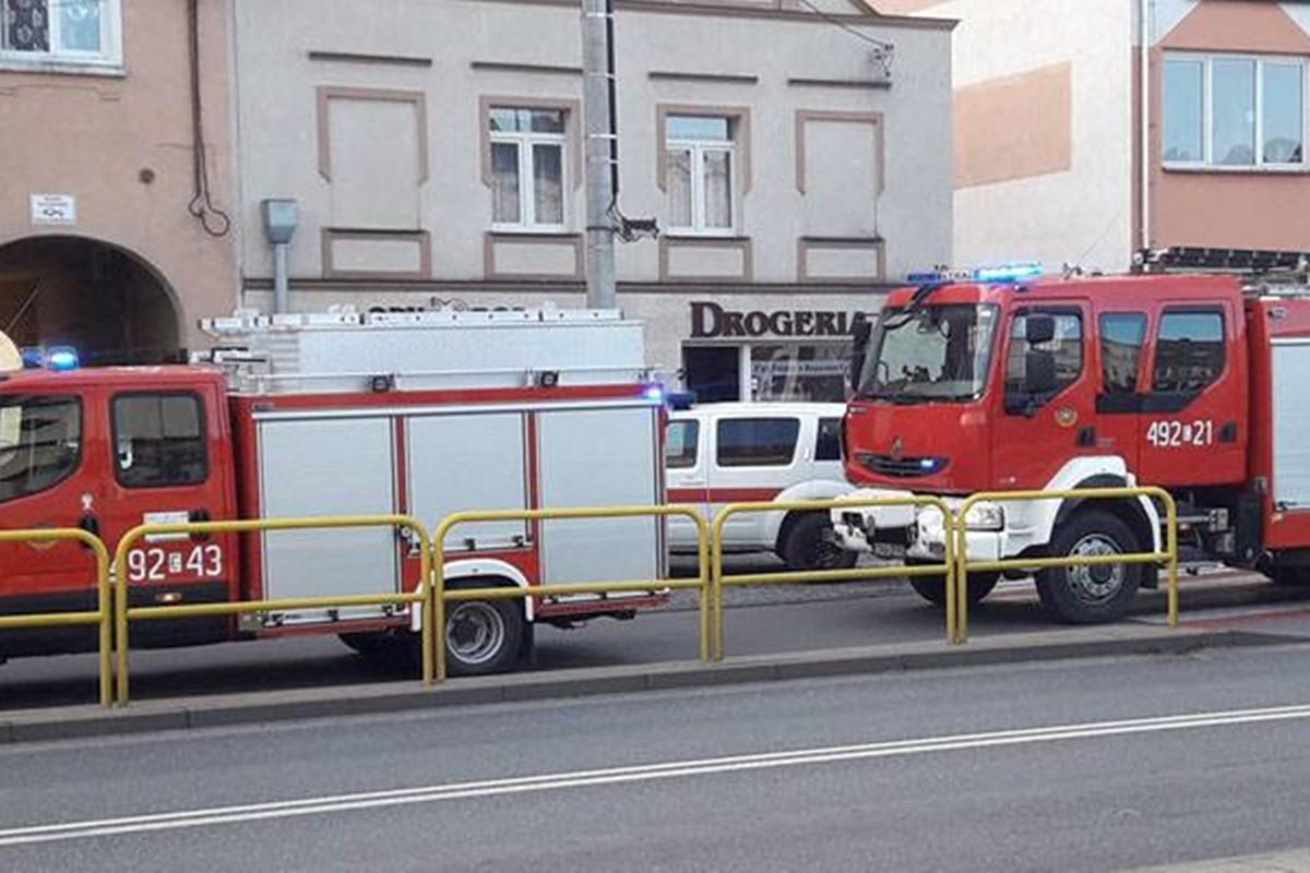 straż pożarna_ na sygnale - MR