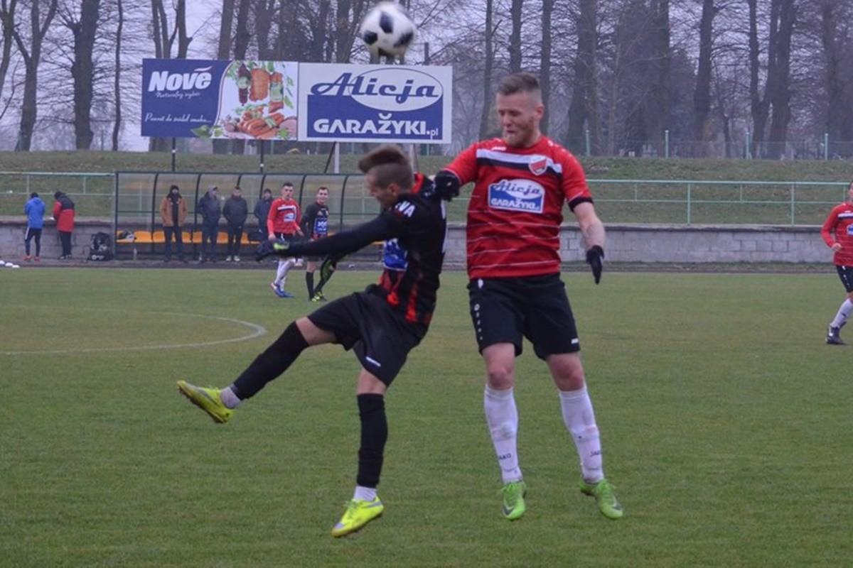wisła nowe-polonia bydgoszcz_ iv liga piłki nożnej_ nadesłane