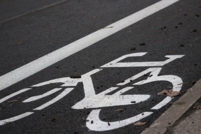 ścieżka rowerowa_ SF