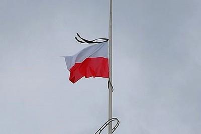 żałoba narodowa - wikipedia dudzisław