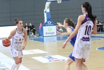 Energa Basket Liga Kobiet_ Artego Bydgoszcz-Wisła Can-Pack Kraków_ Artego Arena Bydgoszcz_ SF, JS (12)