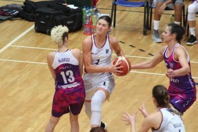 Energa Basket Liga Kobiet_ Energa Toruń-Artego Bydgoszcz_ Hala Sportowa Spożywczak_ Julie McBride- Alice Kunek_ JS