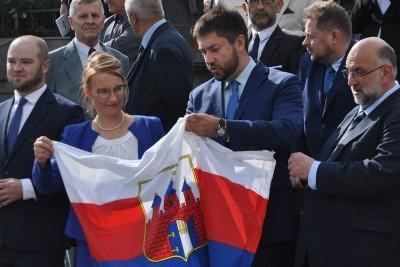 Grażyna Szabelska Jarosław Wenderlich