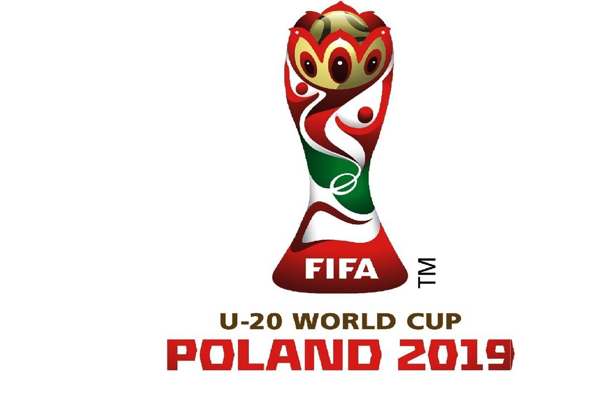 Mistrzostwa Świata FIFA U-20_logo turnieju - mat. organizatorów