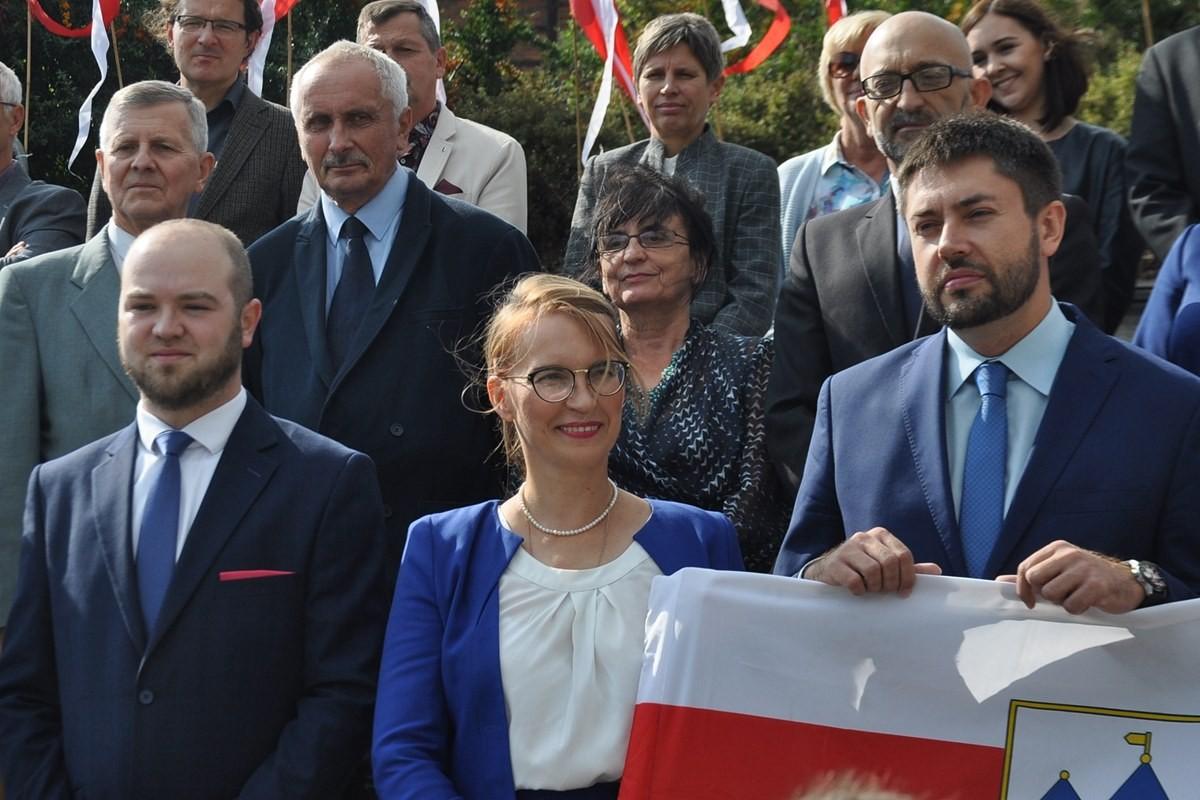 Paweł Bokiej, Grażyna Szabelska, Jarosław Wenderlich - ST (2)