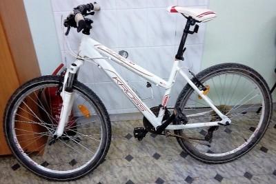 Rower-zguba