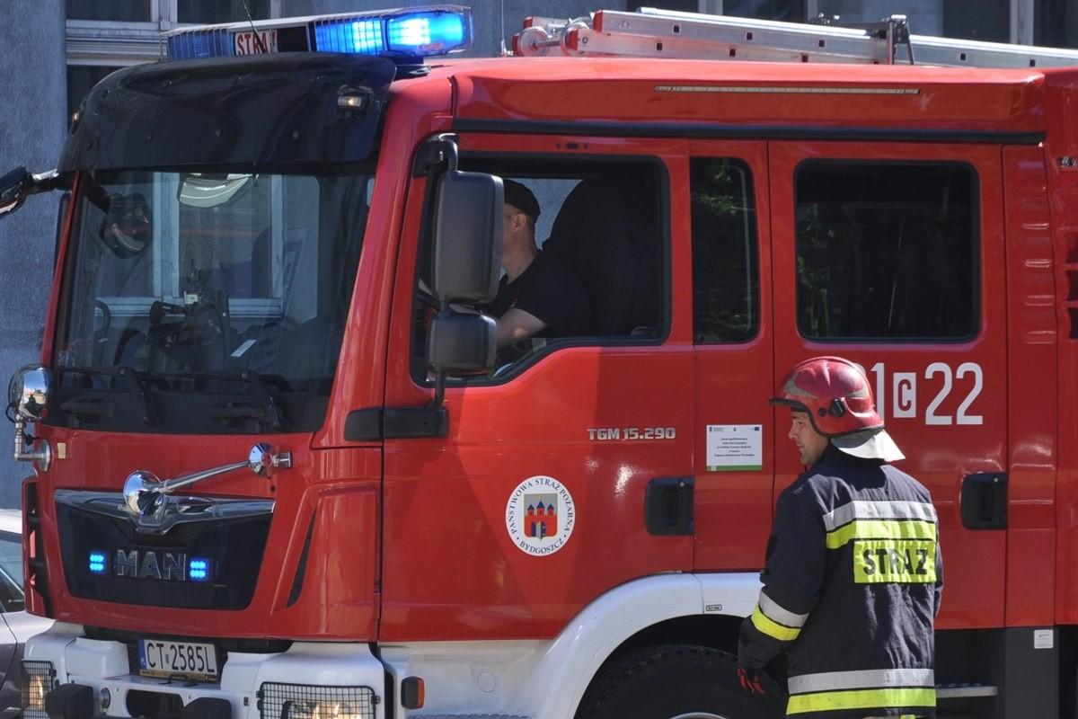 Straż pożarna - ST (2)