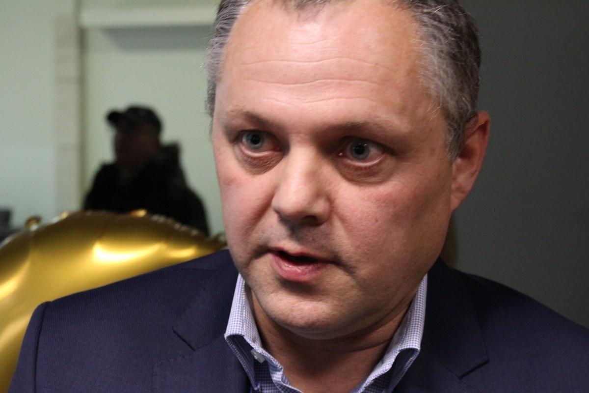 Tomasz Moraczewski - prezes Portu Lotniczego Bydgoszcz_ SF