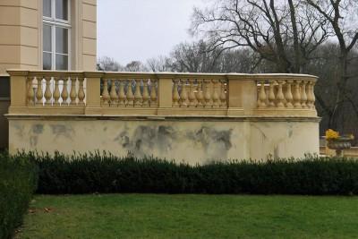 Zniszczenia Pałacu Nowego w Ostromecku_SG (3)