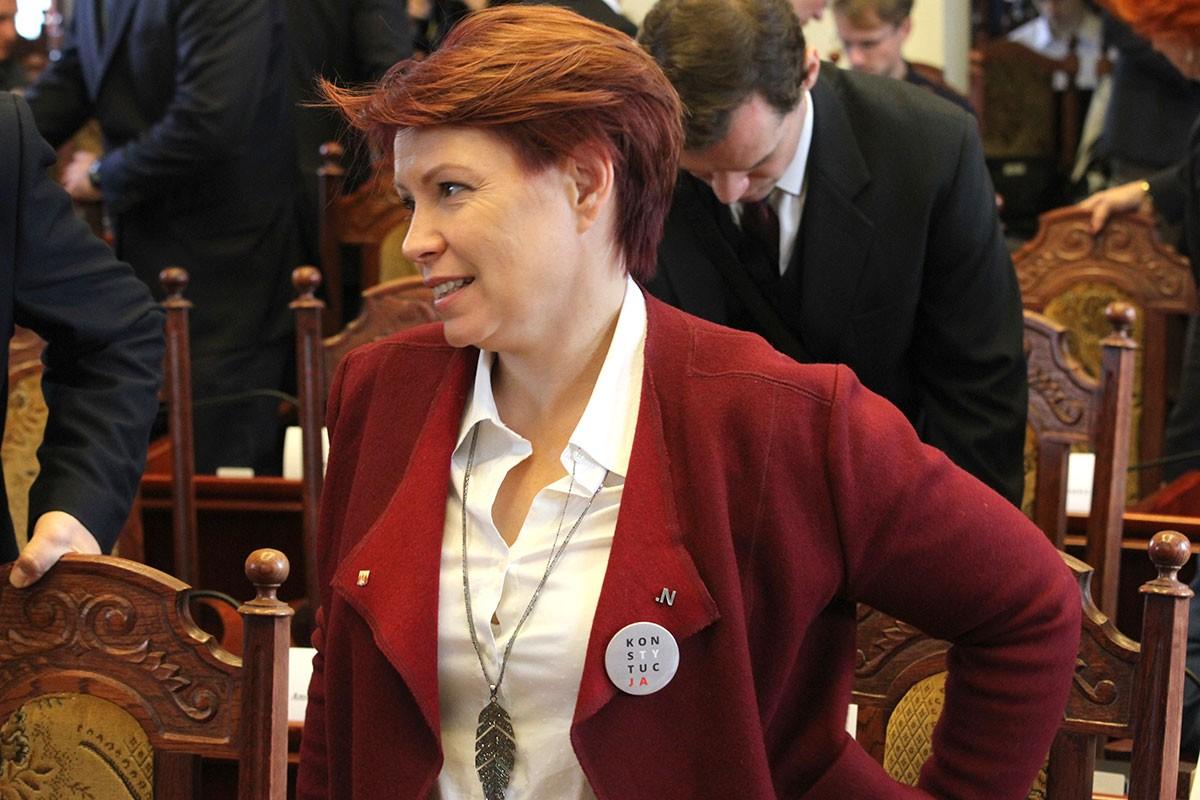 Joanna Czerska-Thomas