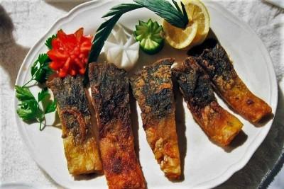 ryba - potrawa wigilijna_ SG