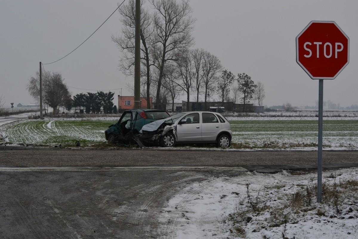 wypadek Bartłomiejowice_ KPP Radziejów(1)