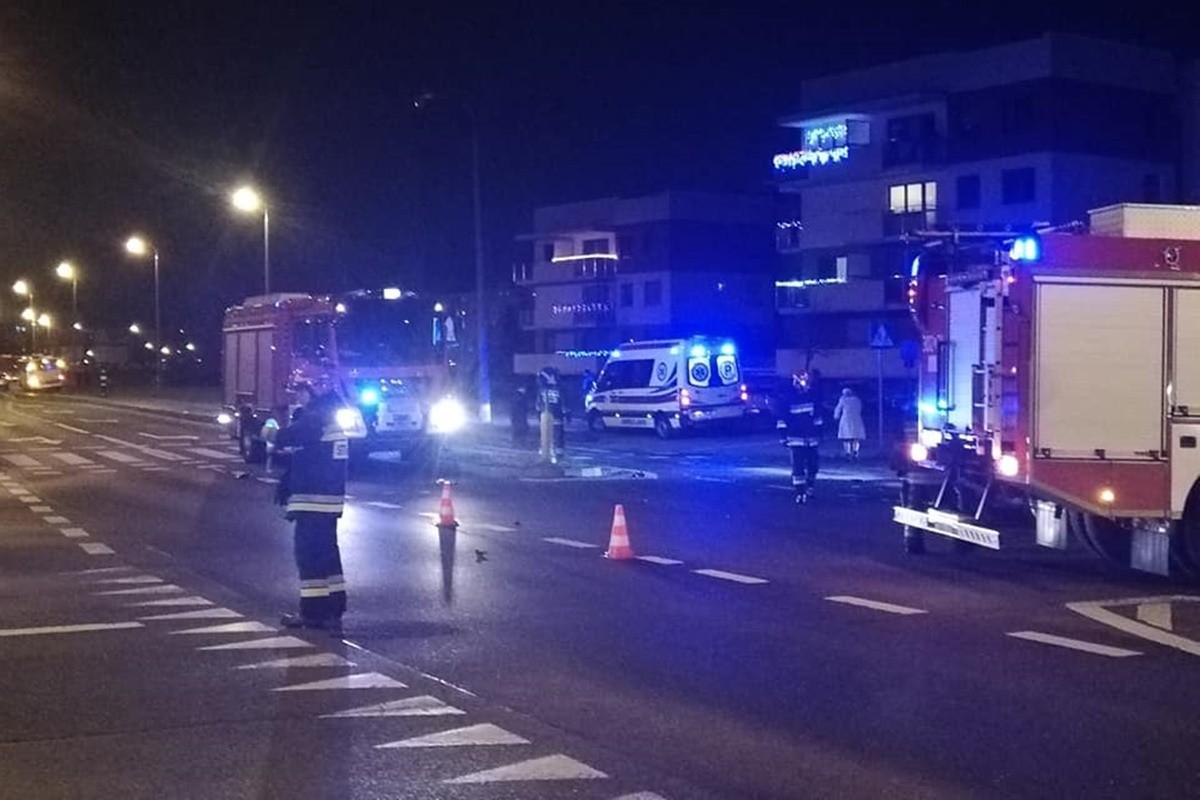 wypadek_ Pelplińska Bydgoszcz_ Emilia Skucińska-nadesłane-2