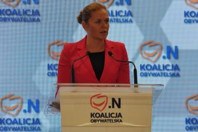 Barbara Nowacka - ST