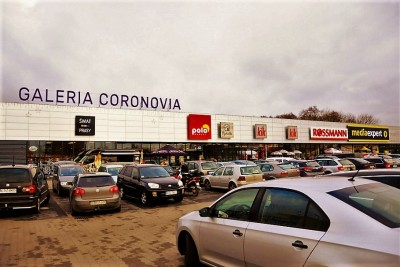Coronovia