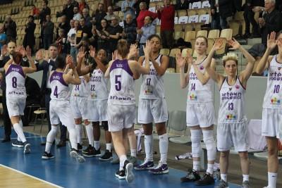 FIBA EuroCup_ Artego Bydgoszcz - CEZ Basketball Nymburk_ Artego-1_ SF