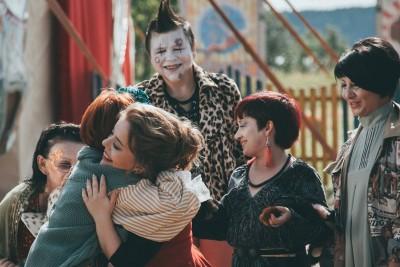 Lili - mat festiwalu sputnik