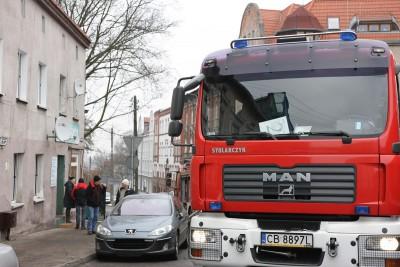pożar szwederowo