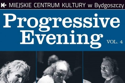 Progressive Eveing
