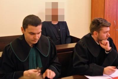 Rafał P., adw. Dawid Antonik, Krzysztof Wysocki_ Sąd Rejonowy Bydgoszcz_ SG