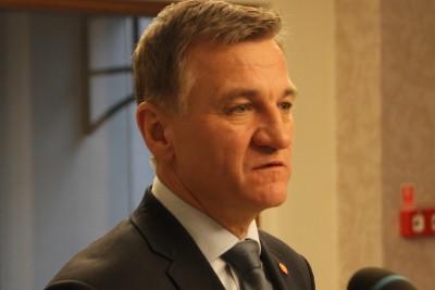 Sławomir Napierała - burmistrz Nakła nad Notecią_ SF (1)