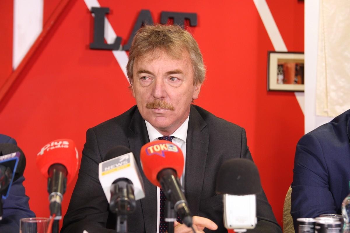 Zbigniew Boniek 3 SG