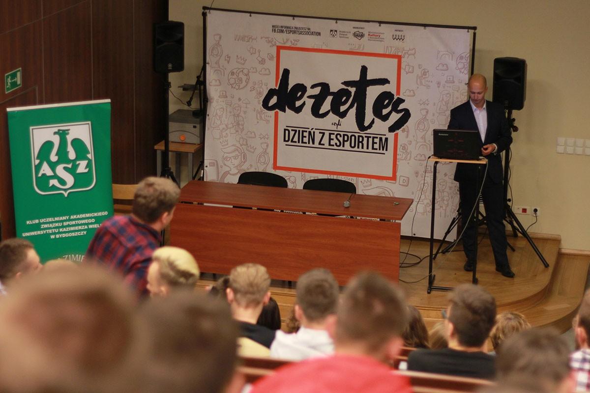 e-sport UKW Bydgoszcz