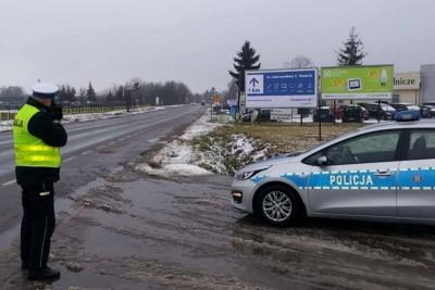 policja - na sygnale_ KPP Świecie