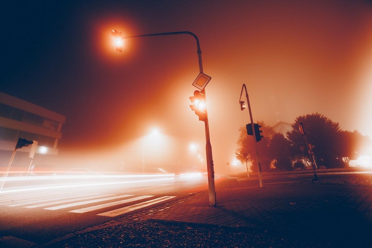 sygnalizacja świetlna bydgoszcz