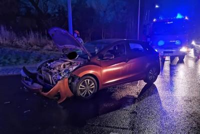 wypadek Nowotoruńska-Kielecka_ Pomoc Drogowa Krystian Andruszczenko-1
