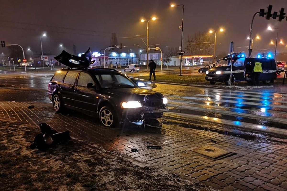 wypadek fordońska-łęczycka Bydgoszcz_ Pomoc Drogowa Krystian Andruszczenko-1
