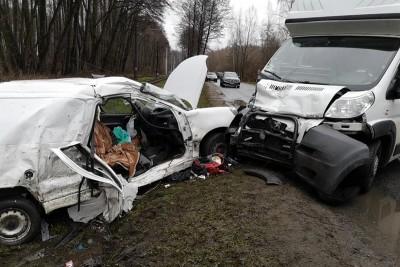 wypadek_ Toruńska Bydgoszcz - Pomoc Drogowa Krystian Andruszczenko-4