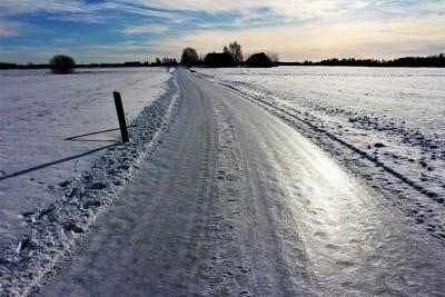 zima droga lód oblodzenie pogoda pixabay