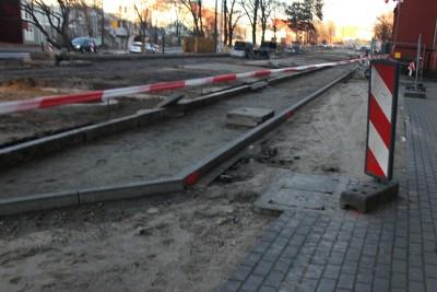 16-02-19 Budowa buspasa_ Wały Jagiellońskie Bydgoszcz - SF (7)