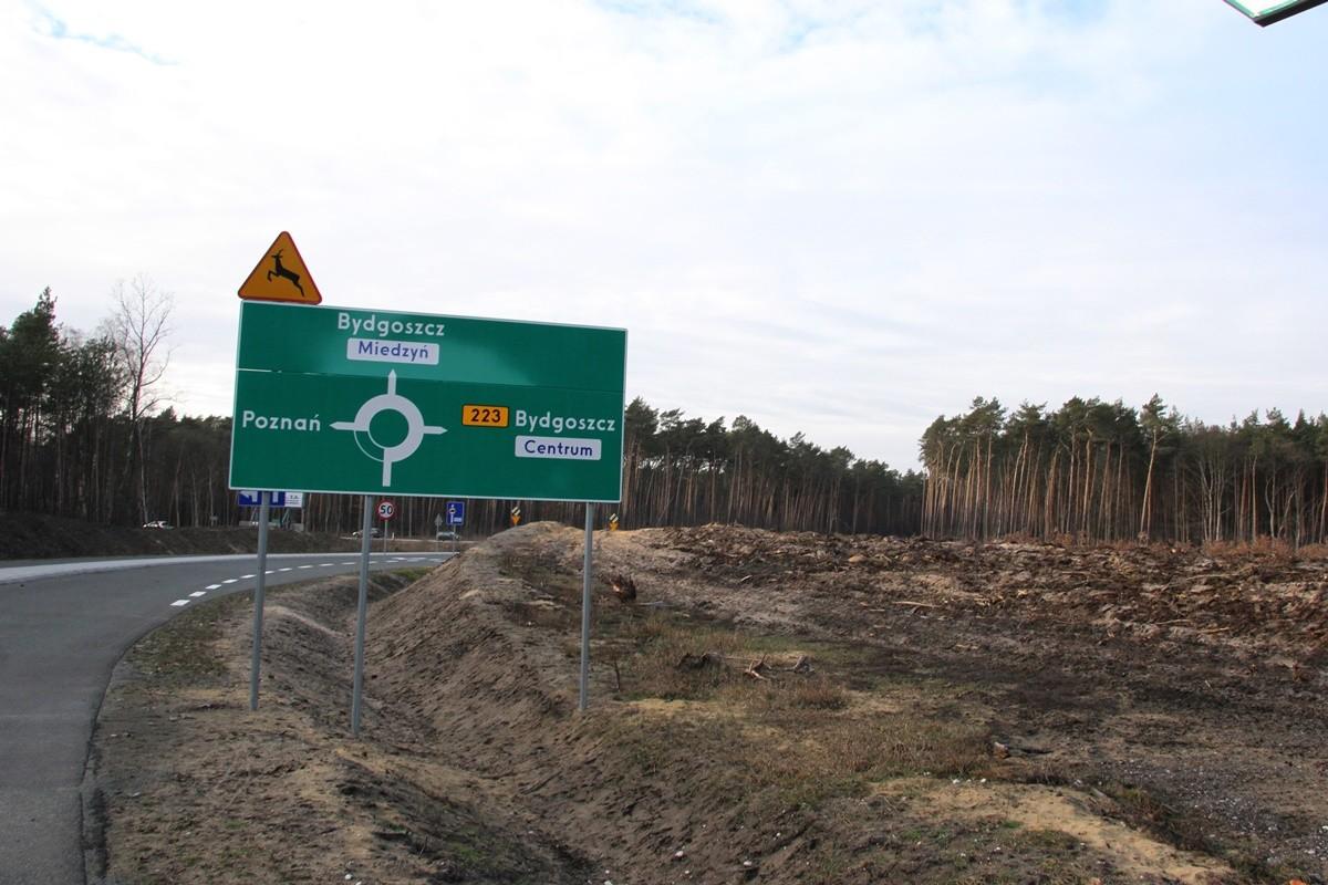 23-02-19 Budowa ronda Turbinowego_ Białe Błota - SF (4)