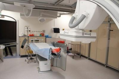Angiograf - nowy sprzęt w Szpitalu Uniwersyteckim nr 2 im dr Biziela Bydgoszcz_ SF