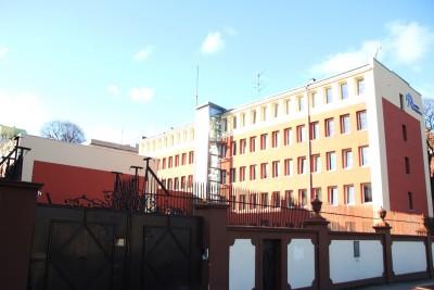 Areszt śledczy Bydgoszcz - Wały Jagiellońskie_ SF