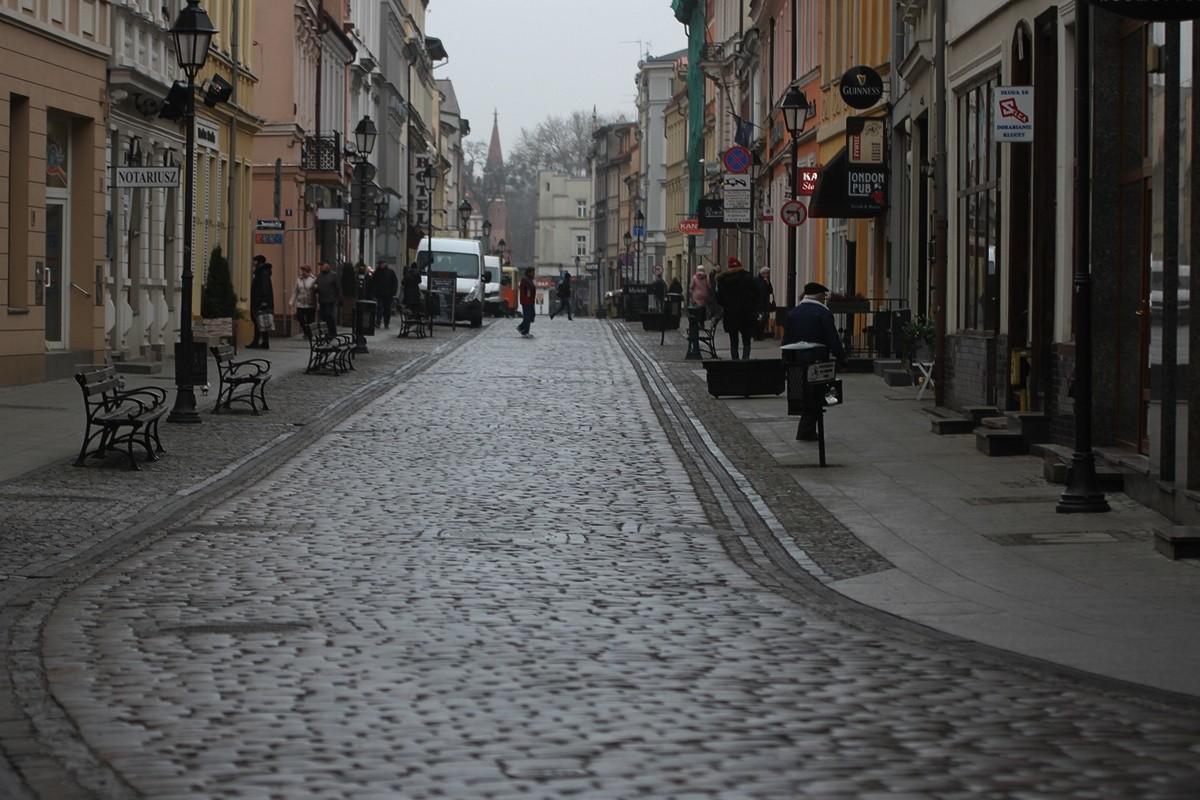 Długa Bydgoszcz - SF