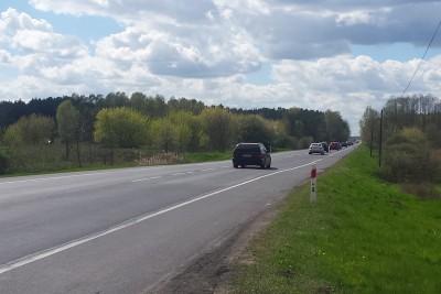 DK5, droga krajowa 5 - wikipedia