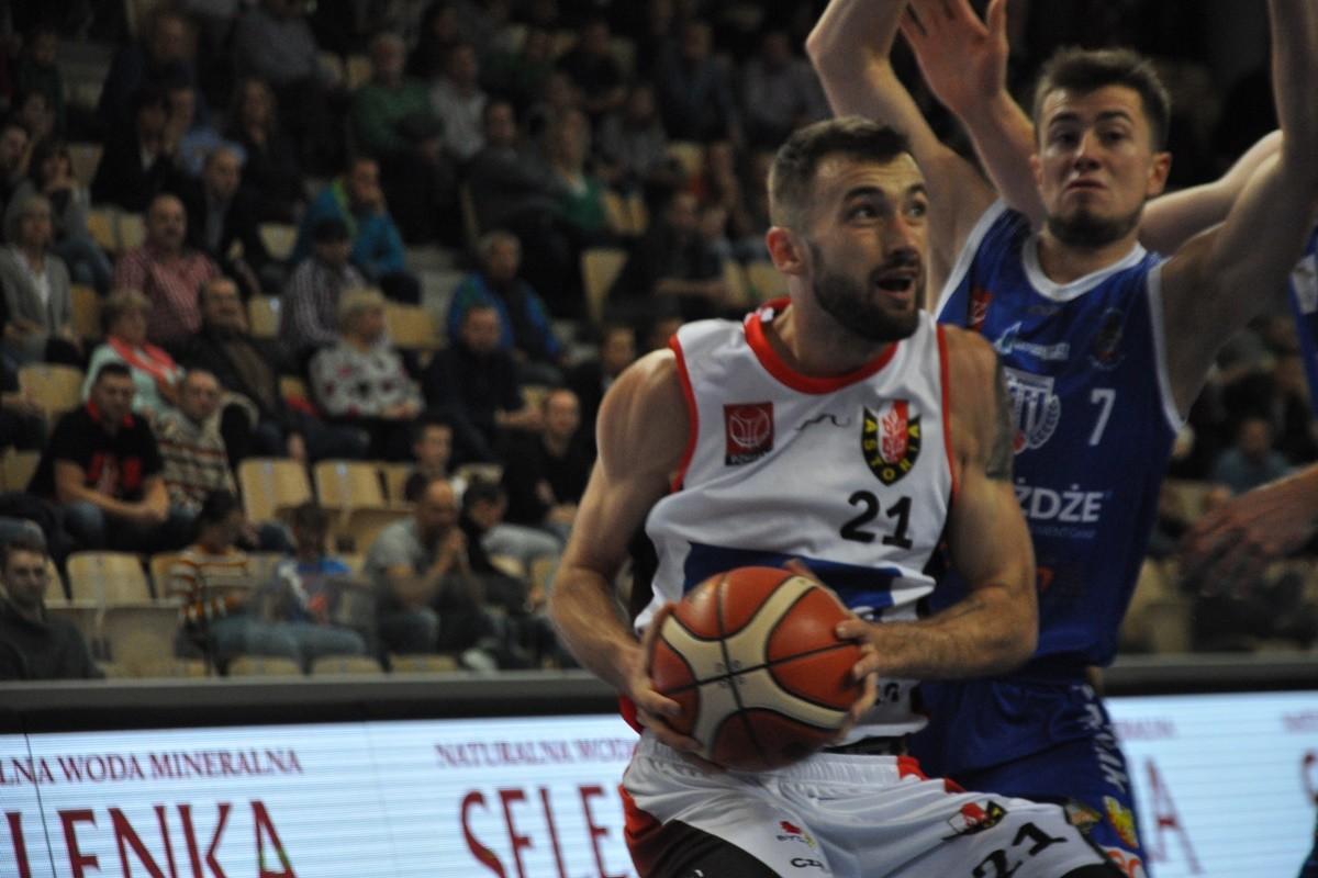 I liga koszykarzy_ Enea Astoria Bydgoszcz - Pogoń Prudnik_ Paweł Śpica - ST (1)